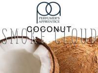 """Ароматизатор TPA """"Coconut  (Кокос)"""" 10мл., купить ароматизаторы tpa, tpa Чебоксары"""