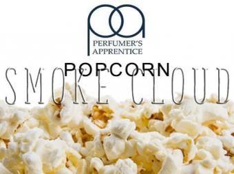 """Ароматизатор ТРА """"Popcorn (Попкорн)"""" 10мл., ароматизаторы для самозамеса"""