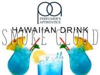"Ароматизатор ТРА ""Hawaiian Drink (Гавайский напиток)"" 10мл., ароматизаторы тпа оптом, вэйп, самозамес"