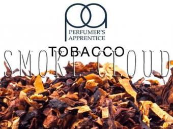 "Ароматизатор ТРА ""Tobacco (Табак)"" 10мл., ароматизаторы в стекле, ароматизаторы capella, tpa, vg, pg, сотка"