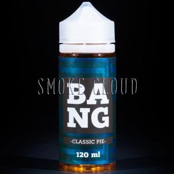 Жидкость BANG 120 мл. Classic Pie 3