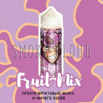 Жидкость FRANKLY MONKEY 120 мл. Fruit Mix 3%
