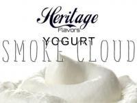 "Ароматизатор Heritage ""Yogurt (Йогурт)"" 10мл., vape, vapor, вейп, пар, электронные сигареты, жидкость для вейпа, ароматизаторы"