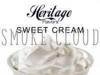 "Ароматизатор Heritage ""Sweet Cream (Сливки)"" 10мл., vape, vapor, вейп, пар, электронные сигареты, жидкость для вейпа, ароматизаторы"