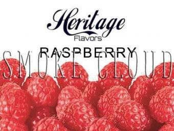 "Ароматизатор Heritage ""Raspberry (Малина)"" 10мл., vape, vapor, вейп, пар, электронные сигареты, жидкость для вейпа, ароматизаторы"