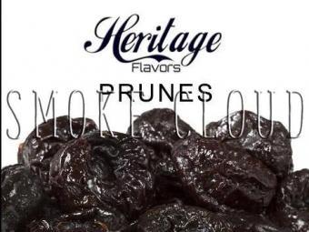 """Ароматизатор Heritage """"Prunes (Чернослив)"""" 10мл., vape, vapor, вейп, пар, электронные сигареты, жидкость для вейпа, ароматизаторы"""