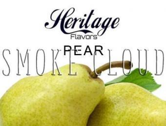 "Ароматизатор Heritage ""Pear (Груша)"" 10 мл., vape, vapor, вейп, пар, электронные сигареты, жидкость для вейпа, ароматизаторы"