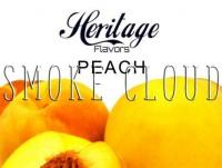 "Ароматизатор Heritage ""Peach (Персик)"" 10 мл., vape, vapor, вейп, пар, электронные сигареты, жидкость для вейпа, ароматизаторы"