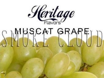 """Ароматизатор Heritage """"Muscat Grape (Виноград мускат)"""" 10 мл., vape, vapor, вейп, пар, электронные сигареты, жидкость для вейпа, ароматизаторы"""