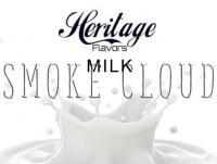 "Ароматизатор Heritage ""Milk (Молоко)"" 10 мл., vape, vapor, вейп, пар, электронные сигареты, жидкость для вейпа, ароматизаторы"