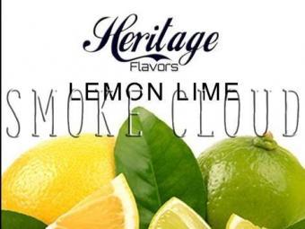 "Ароматизатор Heritage ""Lemon Lime (Лимон-лайм)"" 10 мл., vape, vapor, вейп, пар,  электронные сигареты, жидкость для вейпа, ароматизаторы"