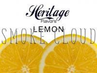 """Ароматизатор Heritage """"Lemon (Лимон)"""" 10 мл., vape, vapor, вейп, пар, электронные сигареты, жидкость для вейпа, ароматизаторы"""