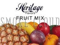 """Ароматизатор Heritage """"Fruit Mix (Фруктовое ассорти)"""" 10 мл., vape, vapor, вейп, пар, электронные сигареты, жидкость для вейпа, ароматизаторы"""