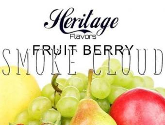 """Ароматизатор Heritage """"Fruit Berry (Фруктово-ягодный микс)"""" 10 мл., vape, vapor, вейп, пар, электронные сигареты, жидкость для вейпа, ароматизаторы"""