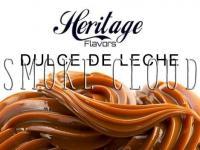 """Ароматизатор Heritage """"Dulce De Leche (Вареная сгущенка)"""" 10 мл., vape, vapor, вейп, пар, электронные сигареты, жидкость для вейпа, ароматизаторы"""