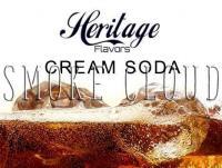 "Ароматизатор Heritage ""Cream Soda (Крем-сода)"" 10 мл., vape, vapor, вейп, пар, электронные сигареты, жидкость для вейпа, ароматизаторы"
