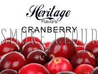 "Ароматизатор Heritage ""Cranberry (Клюква)"" 10 мл., vape, vapor, вейп, пар, электронные сигареты, жидкость для вейпа, ароматизаторы"