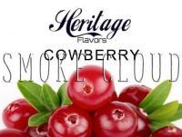 "Ароматизатор Heritage ""Cowberry (Брусника)"" 10 мл., vape, vapor, вейп, пар, электронные сигареты, жидкость для вейпа, ароматизаторы"