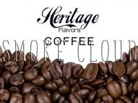 "Ароматизатор Heritage ""Coffee (Кофе)"" 10 мл., vape, вейп, пар, ароматизаторы, электронные сигареты, жидкость для вейпа"