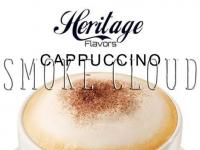 "Ароматизатор Heritage ""Cappuccino (Капучино)"" 10 мл., vape, вейп, электронные сигареты, жидкость для электронных сигарет"