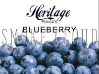 """Ароматизатор Heritage """"Blueberry (Черника)"""" 10 мл., вейп, Vape, парить, электронные сигареты, жидкость для вейпа, ароматизаторы"""