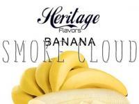 "Ароматизатор Heritage ""Banana (Банан)"" 10 мл., вейп, парить, vape, жидкость для электронных сигарет, ароматизаторы"