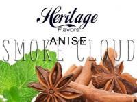 """Ароматизатор Heritage """"Anise (Анис)"""" 10 мл., вейп, парить, жидкость для электронных сигарет, ароматизатор"""