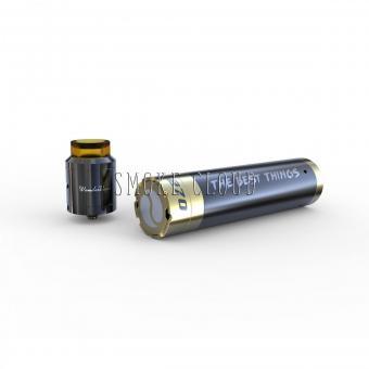 Электронная сигарета Kangertech SUPO Pod Starter Kit 800mAh (Blue)