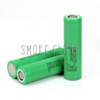 Аккумуляторная батарея SAMSUNG 25R 2500 mAh 20A 18650,  АКБ, батареи 18650, Samsung inr18650, li ion аккумуляторы, 25R, Samsung 25R, samsung inr18650 25r 2500 mah